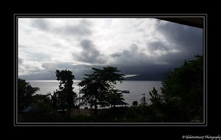 Ile de Bunaken- Pointe nord-est de Sulawesi- Indonésie- Indonesia