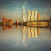 [E X P L O R E] Reflecting the city II by Robert Stienstra Photography
