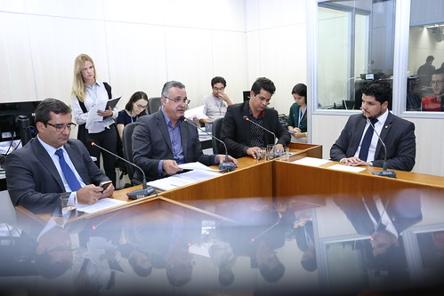 21ª Reunião ordinária- Comissão de Administração Pública
