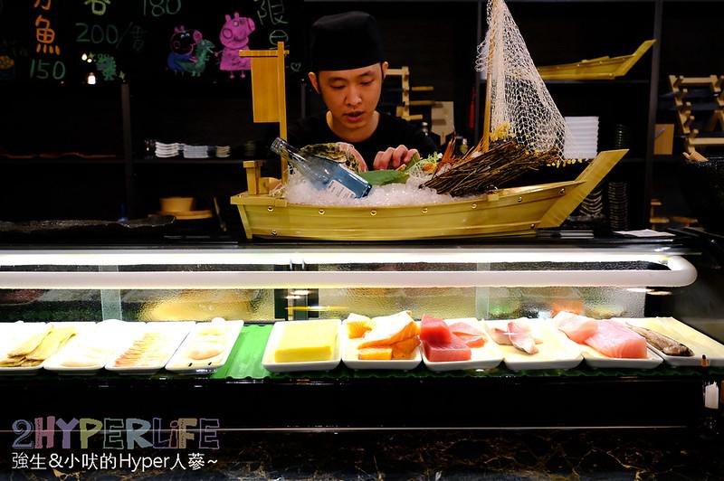 町味館手作日本料理 (9)