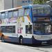Stagecoach in Sheffield 15706 (YN60 CJY)