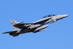 RAAF A44-219 F/A18F