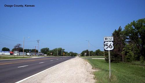 Osage County KS