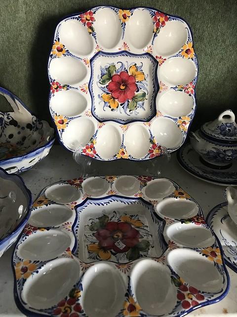 Ceramics made in Portugal