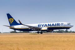LIL - Boeing 737-8AS (EI-FOP) Ryanair