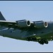 ZZ171 Boeing C-17A Globemaster III c/n UK-1 RAF - Royal Air Force (EGVN) RAF Brize Norton 18/04/2018
