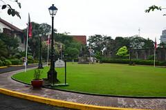 Интрамурос, форт Сантьяго