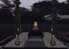 Meditation & Serenity