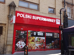 Picture of Polski Supermarket, 47-48 Surrey Street