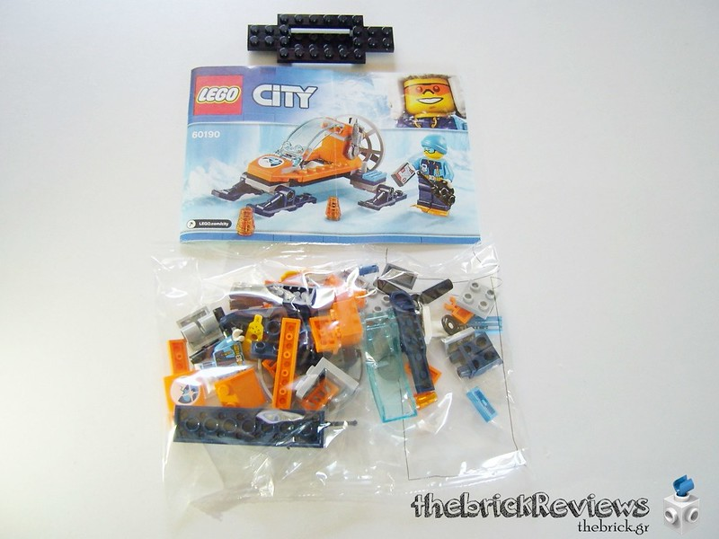 ThebrickReview: 60190 Arctic Ice Glider 41315560950_72bf989e65_c