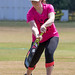 Roe Green Lancashire CC Foundation - Women's Softball 8th July 2018-5347