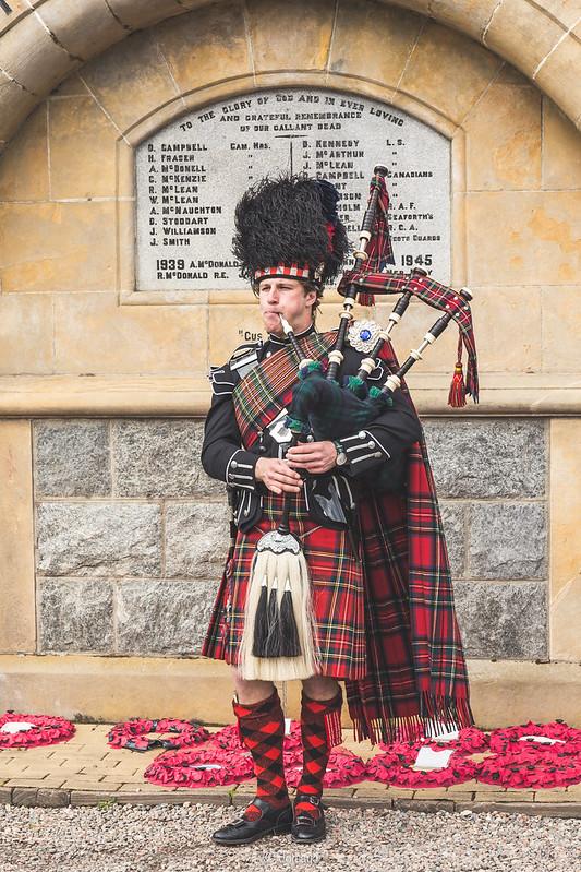 Fort Augustus - Scotland 2017