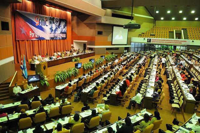 Miguel Díaz-Canel é indicado formalmente para ser candidato à presidência de Cuba