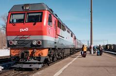 ТЭП 70БС-252