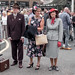 FX306377-1-2 Brighouse, uk, 1940's Weekend 2018