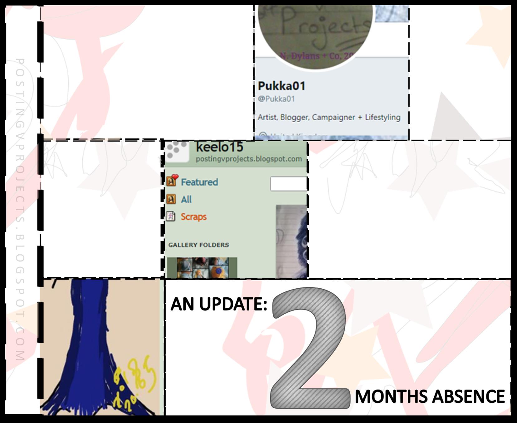 AN UPDATE- 2 MONTHS ABSENCE-02