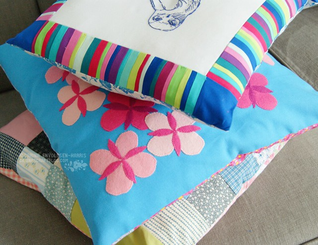 Cushions from Polar Bear Country ebook