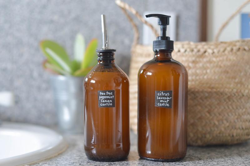 soap mixes