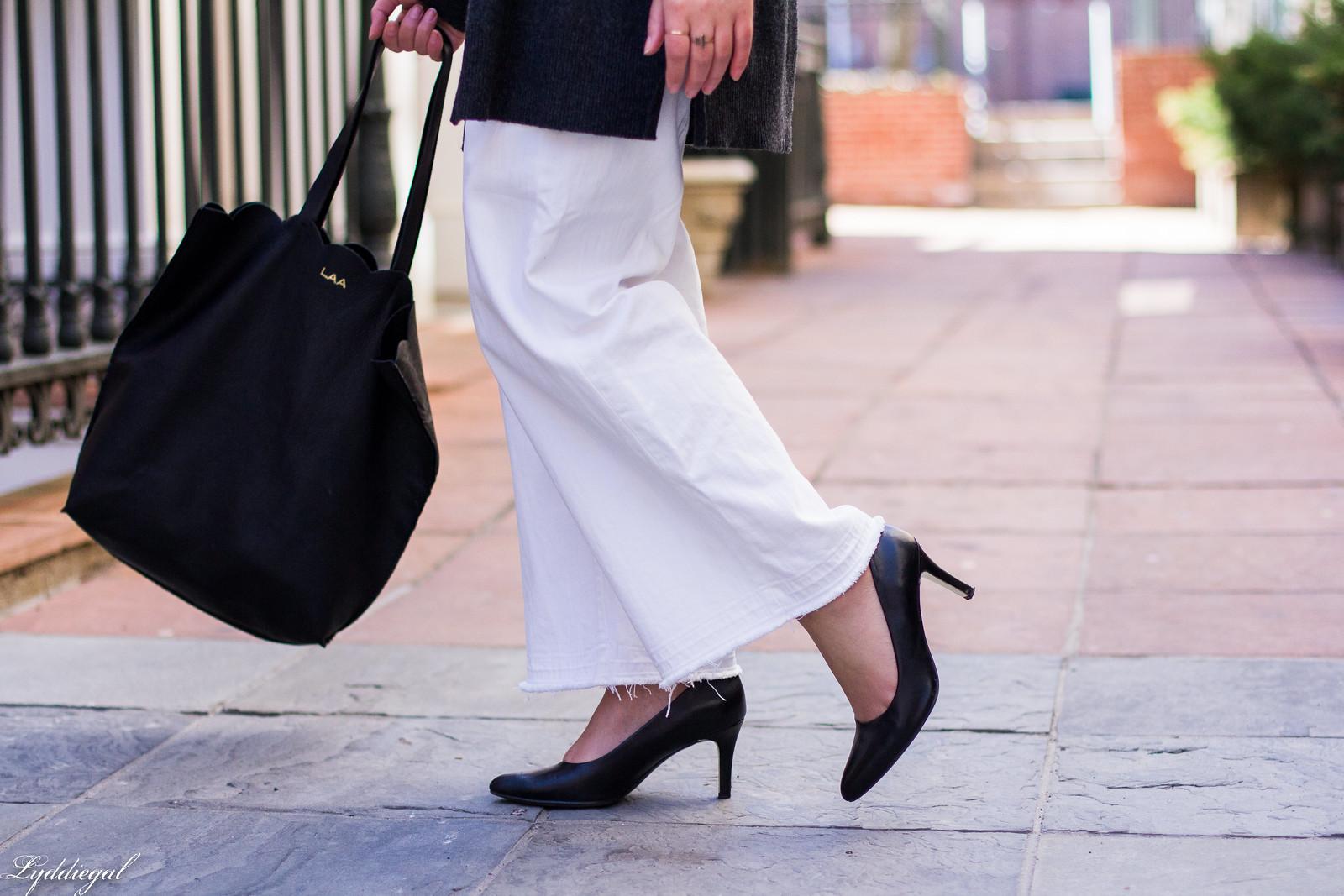 black scalloped tank, white wide leg jeans, grey cashmere cardigan-13.jpg