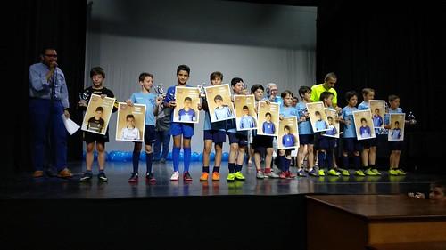 Sección de Fútbol del Club Vistazul