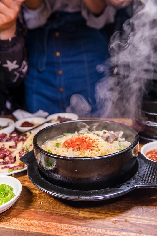 大邱十味之生牛肉 칠복식당 (18)