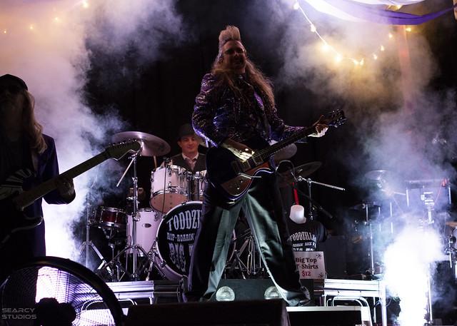 Rock Star! (Toddzilla)