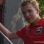 Nieuwelingen Voortkapel 25/07/18