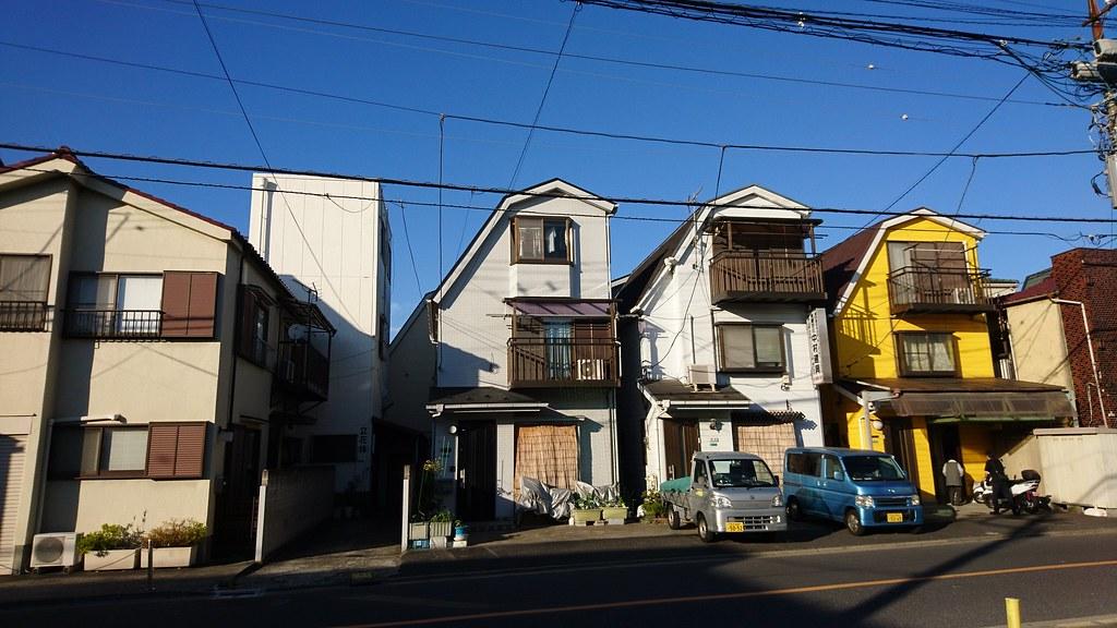 Hirai, Tokyo
