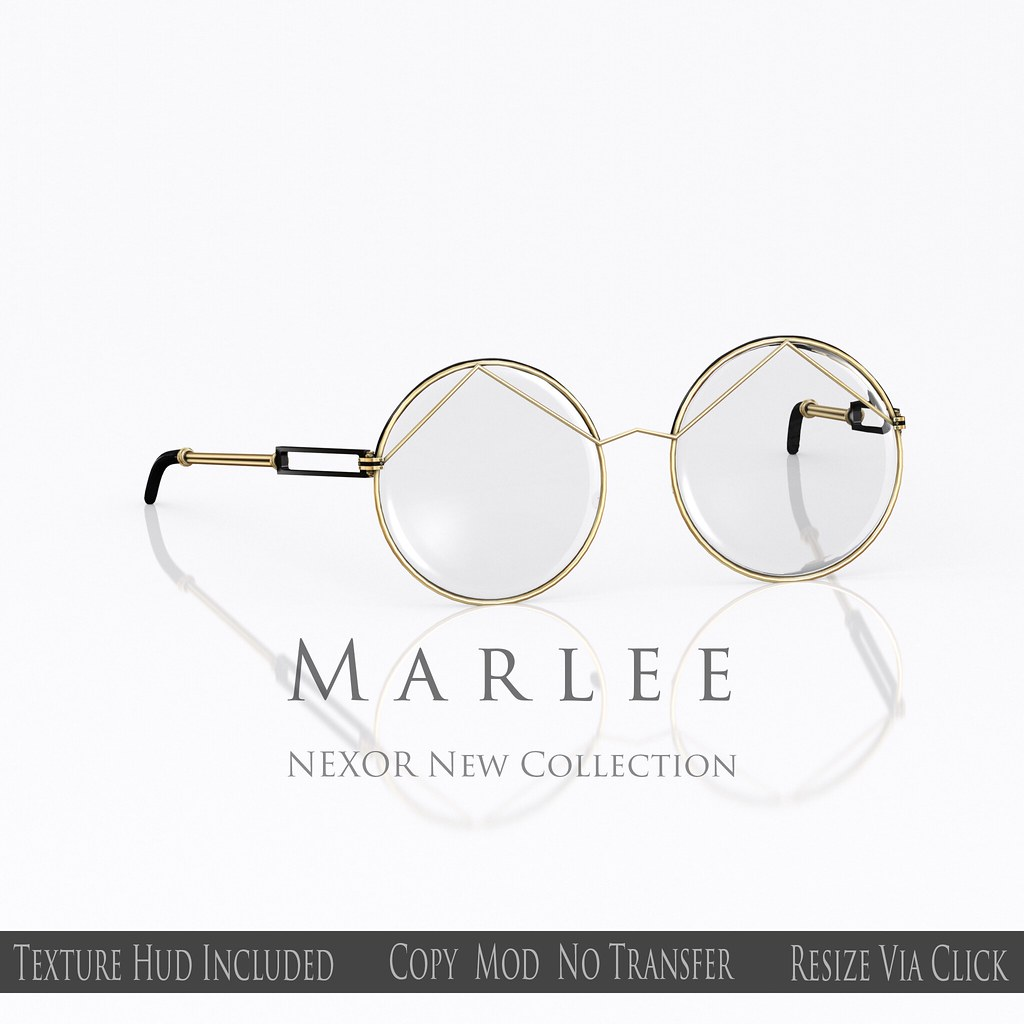 NEXOR – Marlee Shadez -AD