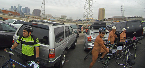 L.A. World Naked Bike Ride 2018 (105923)