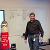 Mike Khusid presents for @Zerto at #SFD16