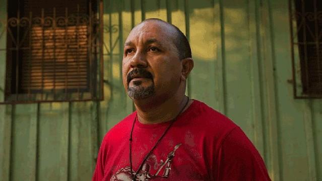 Padre Amaro é agente da CPT e era braço direito da missionária Dorothy Stang, assassinada a tiros em 2005 - Créditos: Foto: Reprodução