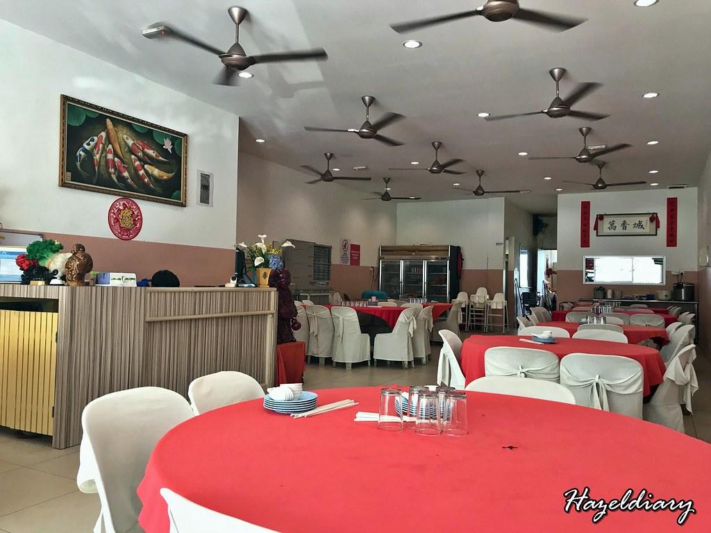 Ban Heong Seng Taman Impian Emas Johor Bahru-Interior