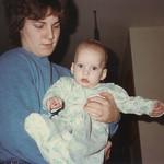 1983-12 Jenn+Ricky