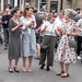 FX306377-1-3 Brighouse, uk, 1940's Weekend 2018