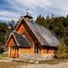 Iglesia Villa Traful