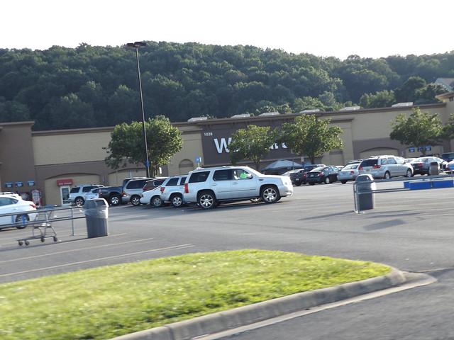 Walmart #1344 Staunton, VA, Fujifilm FinePix S8600 S8650 S8630