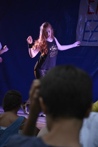 Karrikako Jaiak 18 | Play Back eta Zumba