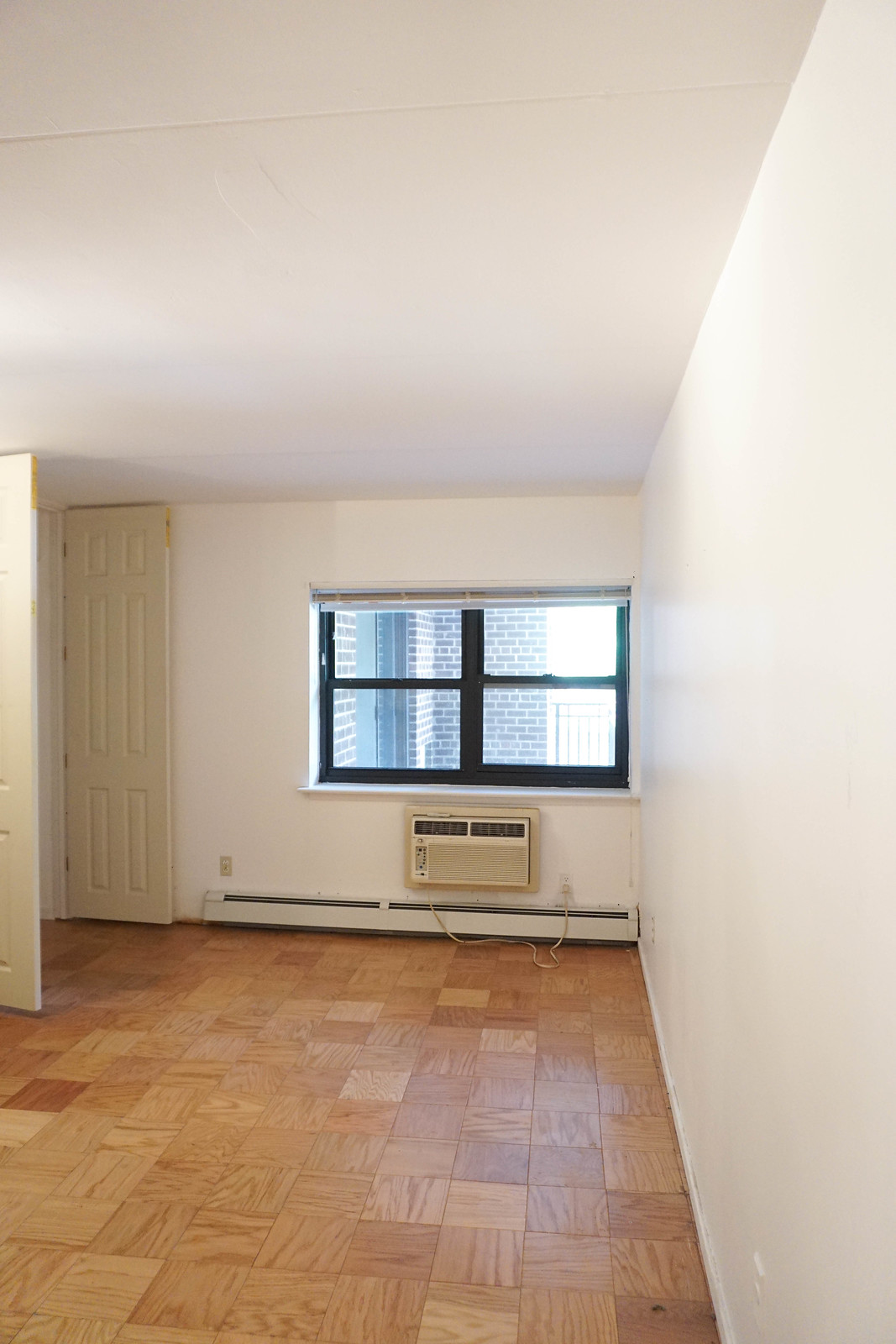 Westchester New York Co-Op Apartment Tour Before Photos