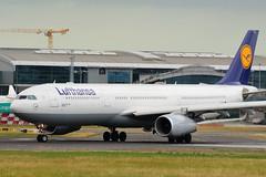 Lufthansa Heavy (D-AIKJ)