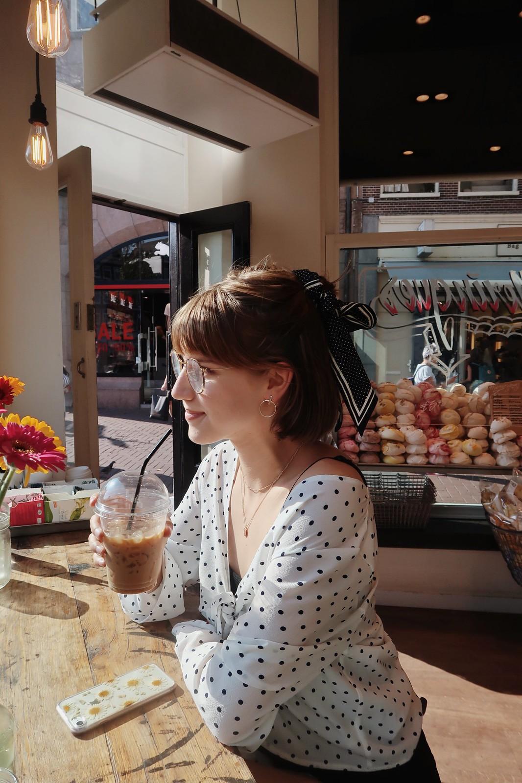 Stach Café