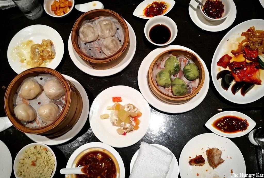 The Hungry Kat — Dimsum Plus at Shang Palace in Makati Shangri-La