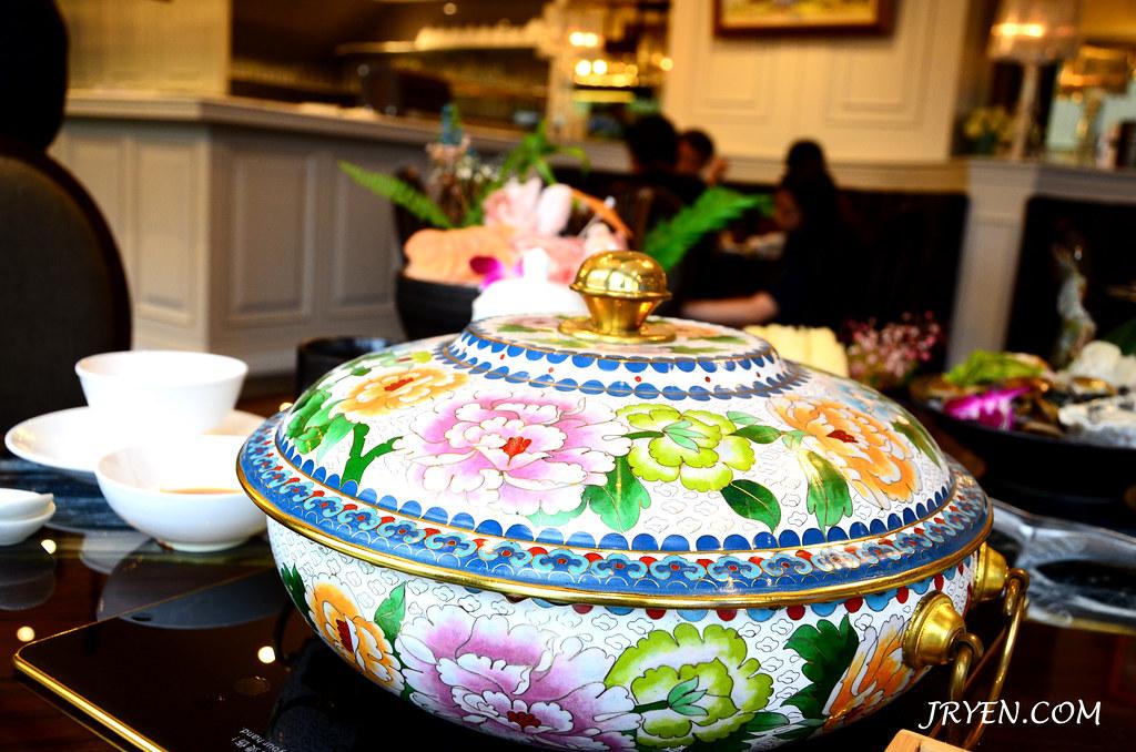 左營美術館-蒙娜麗莎海鮮鍋物