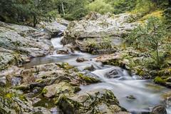 Talaron River - Photo of Saint-Pierreville