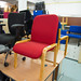 Meeting room chair E50