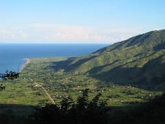 Lake Malawi, rift valley