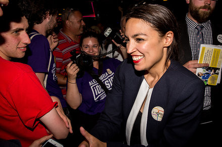 What Alexandria Ocasio-Cortez's Victory Means