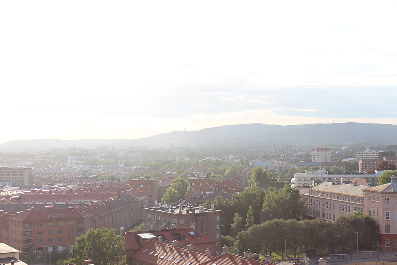 Oslo, summer / etdrysskanel.com