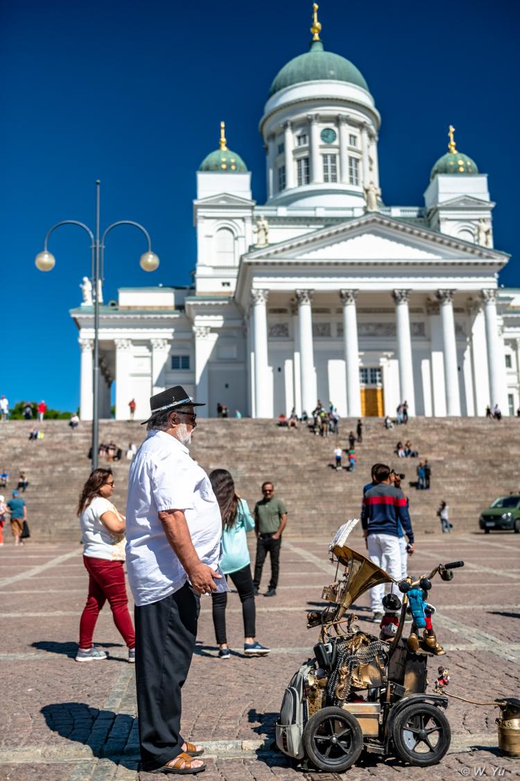 Finland Helsinki-8