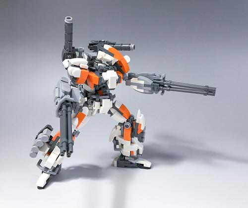 LEGO Robot Mk15-TypeB-02